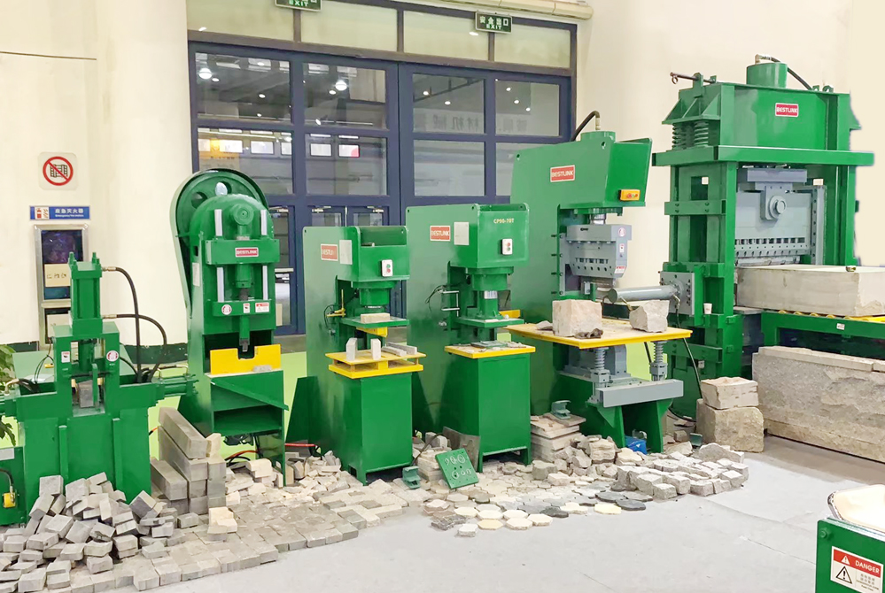 Bestlink factory Production Site